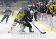 Eishockey Steelers Bietigheim-Bissingen vs. EHC Bayreuth