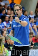 Volleyball Allianz MTV Stuttgart vs. SSC Palmberg Schwerin
