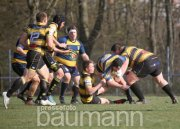 Rugby Stuttgarter RC vs. RC Rottweil