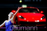 Tennis Fed Cup GER vs. CZE