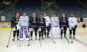 Eishockey Steelers Bietigheim Training