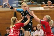 Handball Bundesliga SG BBM Bietigheim vs. HSG Bad Wildungen Vipers