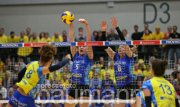 Volleyball Finale SSC Palmberg Schwerin vs.  Allianz MTV Stuttgart