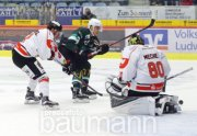 Eishockey DEL2 SC Steelers Bietigheim vs. EC Bad Tölz