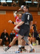 Handball TV Mundelsheim vs. TVB Lemgo